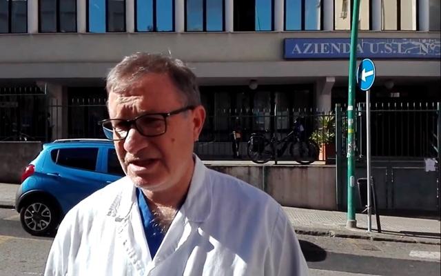 Pietro Manca Centro trasfusionale