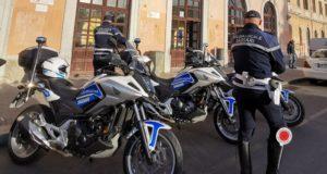 Controlli Polizia Sassari
