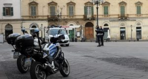 Controlli Municipale Sassari