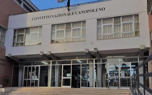Canopoleno Sassari