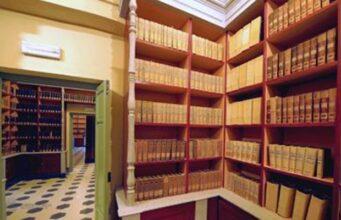 Archivio Storico di Sassari