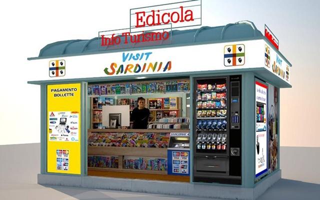 Edicole Sardegna