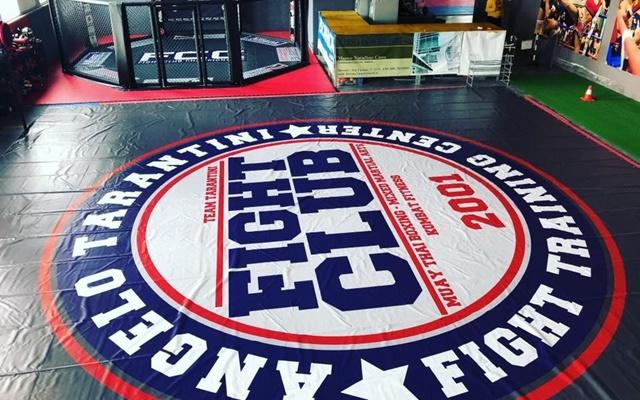 Centro Sportivo Fight Club Sassari