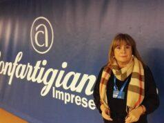 Maria Amelia Lai Confartigianato Sassari