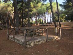 Parco di Baddimanna Sassari