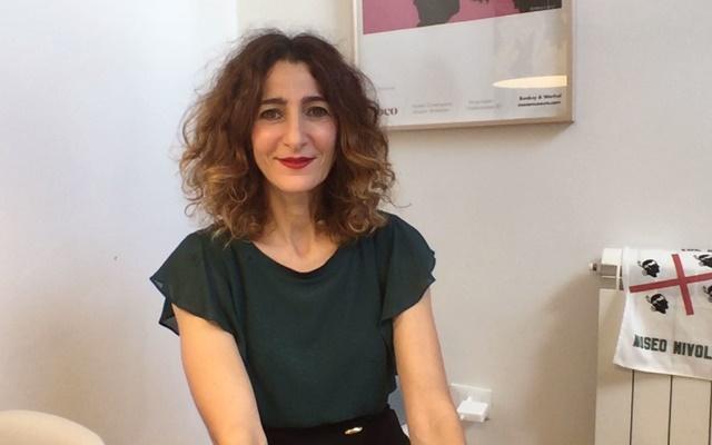 Bianca Biagi Uniss