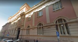 Poste centrali Sassari
