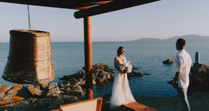 Destination Wedding Asinara