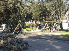 Giardini pubblici Sassari