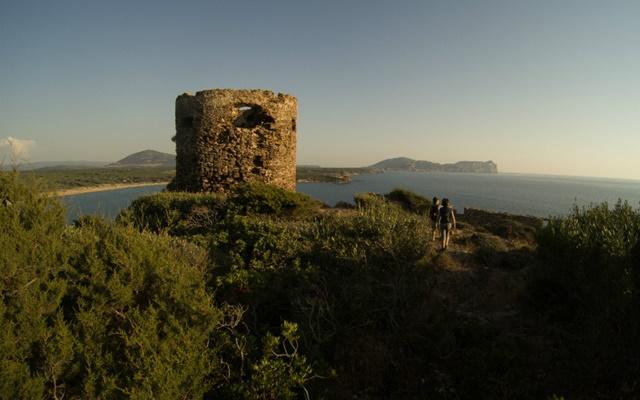Torre Porto Ferro Sassari