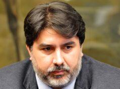 Christian Solinas Presidente Sardegna