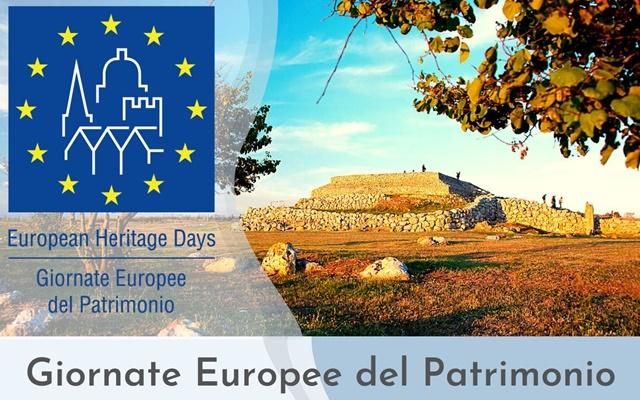 Giornate europee del patrimonio Monte d'Accoddi