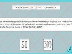 Referendum costituzionale Sassari