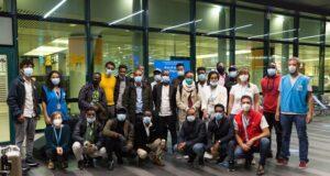 Rifugiati Università Sassari