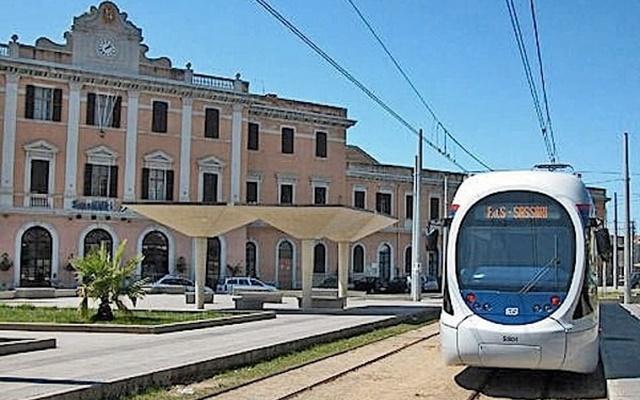 Metropolitana Sirio Sassari