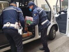 Doni Polizia locale Sassari