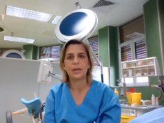 Elisa Solinas ostetrica Sassari