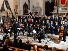 Concerto di Natale Sassari Canepa