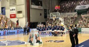 Dinamo Women