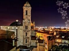 Video Natale Sassari