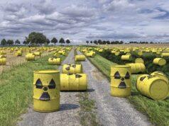 Scorie nucleari in Sardegna