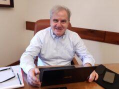 Marco Breschi nuovo Direttore generale Università di Sassari