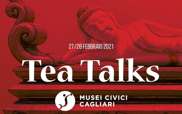 Tea Talks Musei Civici Cagliari