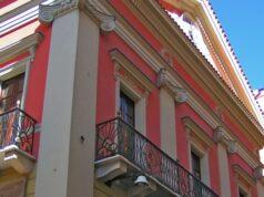 Teatro Civico di Sassari
