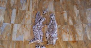 Cappella Santissima Annunziata Sassari