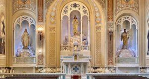 Cappella Figlie di Maria Sassari
