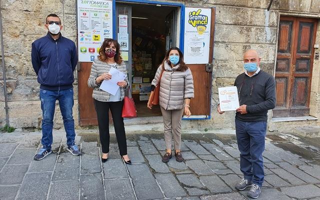 Convenzione Comune Tabaccai Sassari