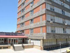 Palazzo Clemente Aou Sassari