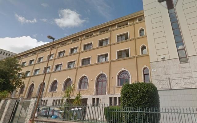 Agenzia delle Entrate Sassari