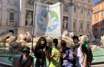 Attivisti Cannabis For Future