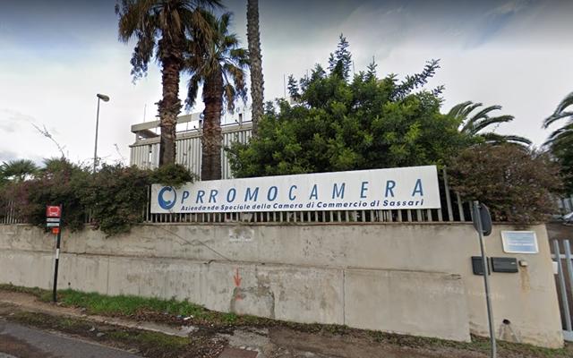 Promocamera Sassari