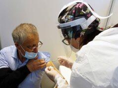 Vaccinazione anti-Covid Sardegna