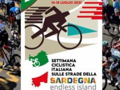 Settimana ciclistica Sardegna