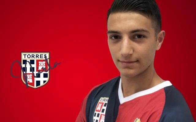 Francesco Nirta Torres